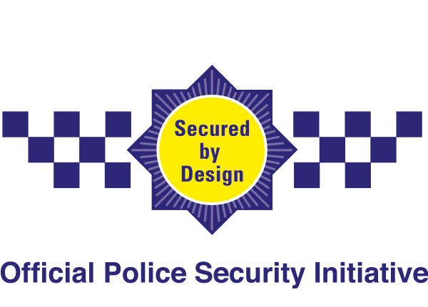 Secured By Design Aylesbury