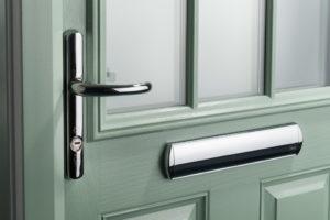 front doors composite Aylesbury