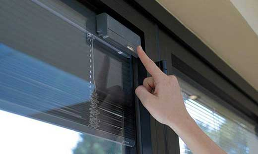 Control System integral blinds Aylesbury