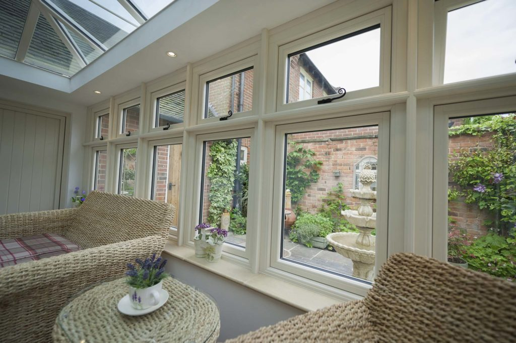 timber alternative windows Aylesbury