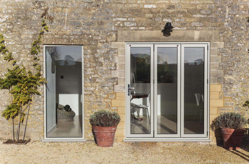 Aluminium windows Aylesbury