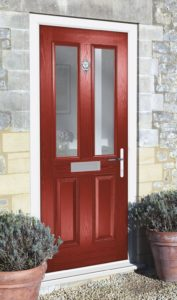 composite door prices Aylesbury