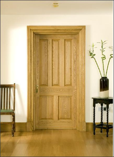 internal timber door aylesbury