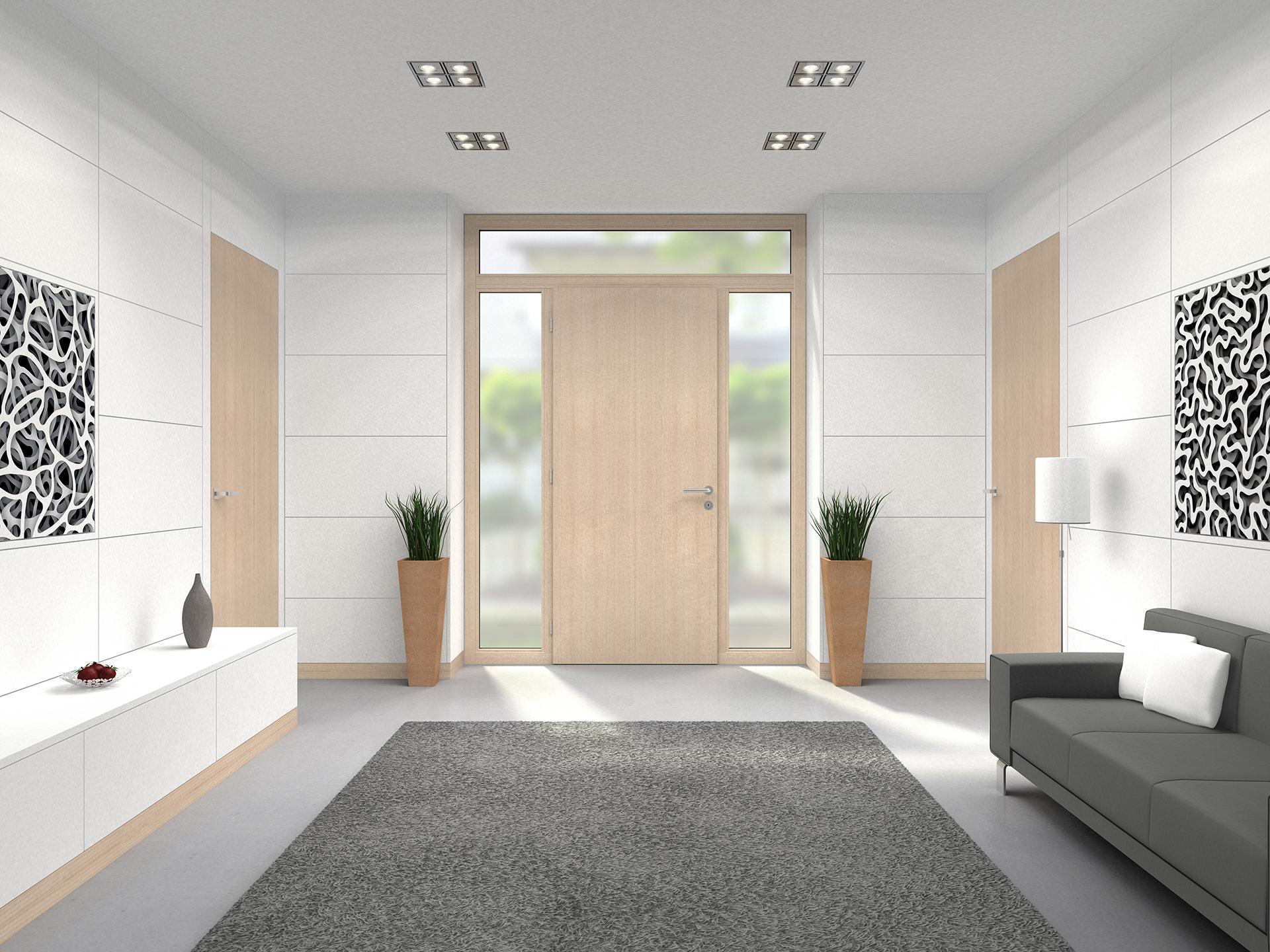 Wooden doors Aylesbury