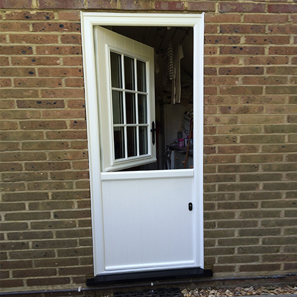 stable door Aylesbury