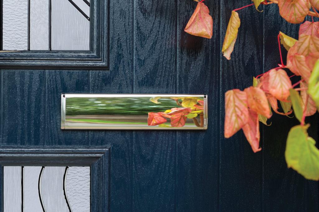 Composite front doors Aylesbury