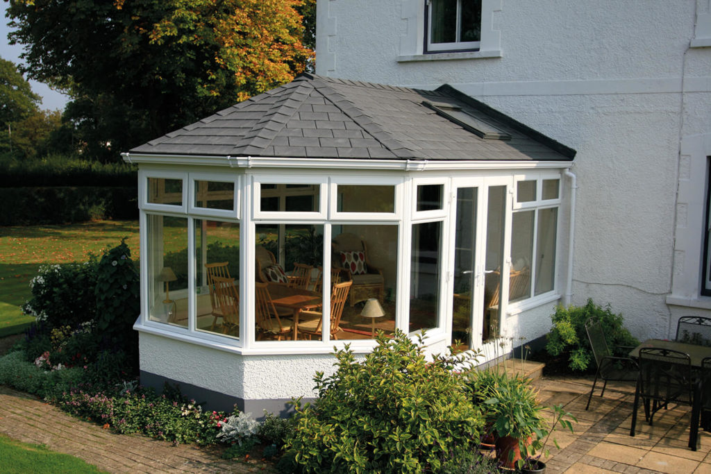 double glazed Tiled conservatory roofs Aylesbury