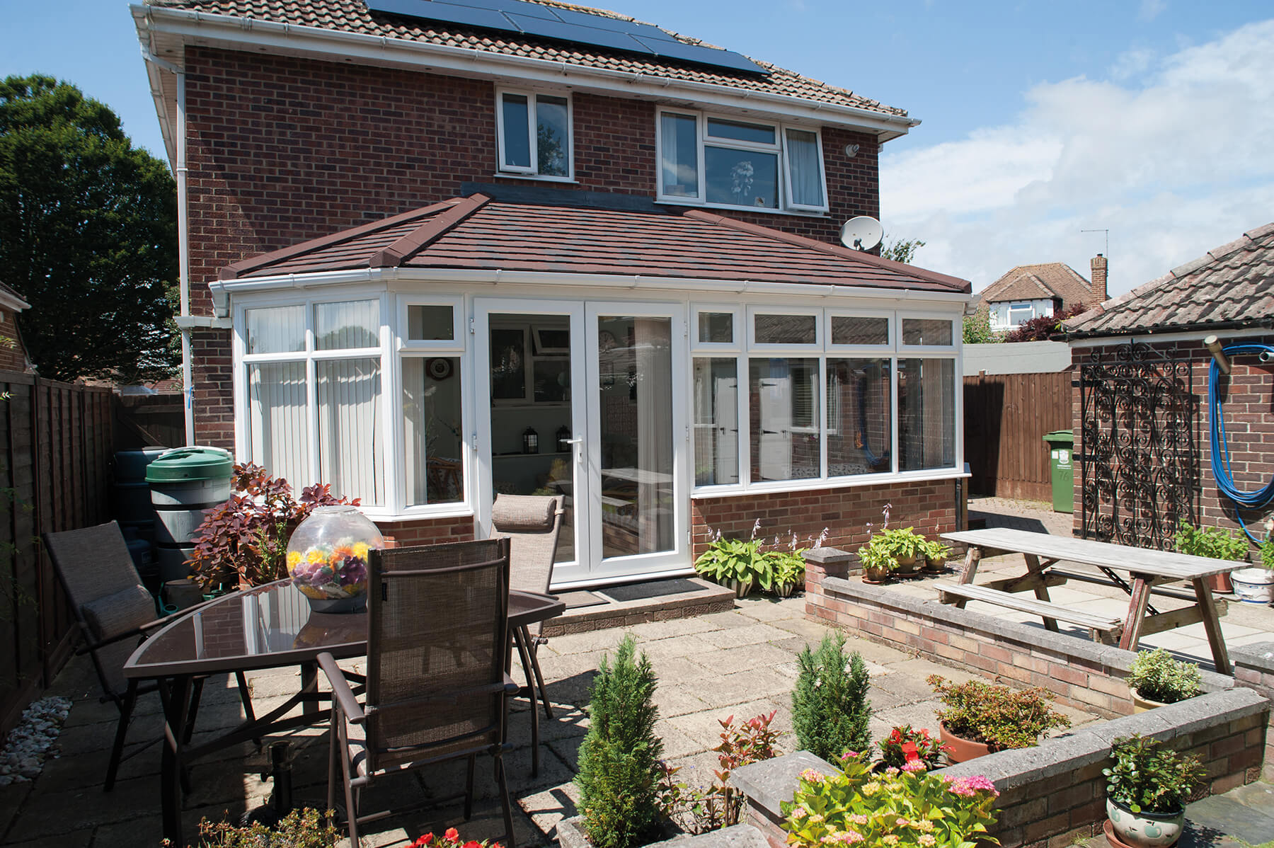 Double glazing prices Bicester