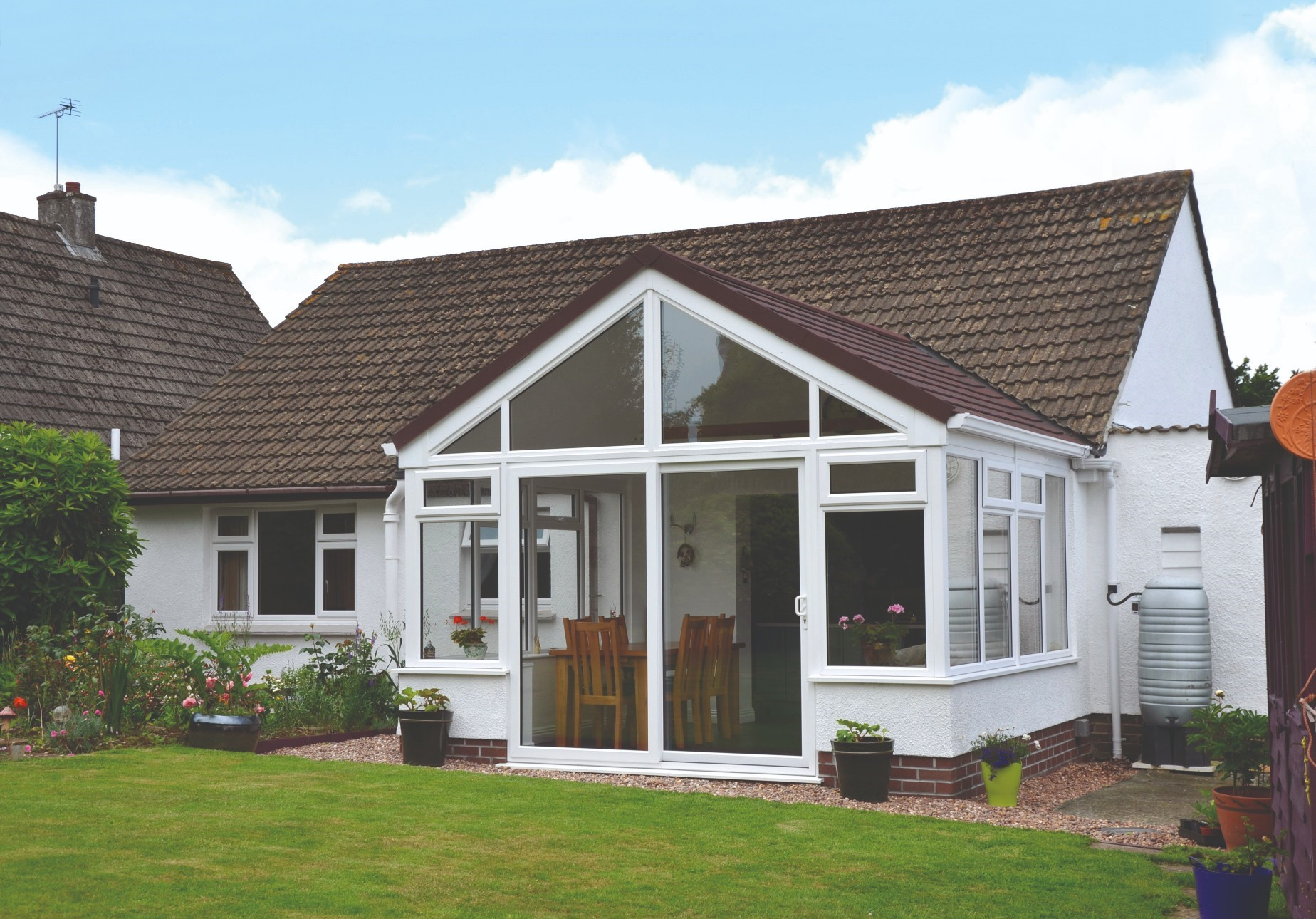 solid conservatory roofs princes risborough