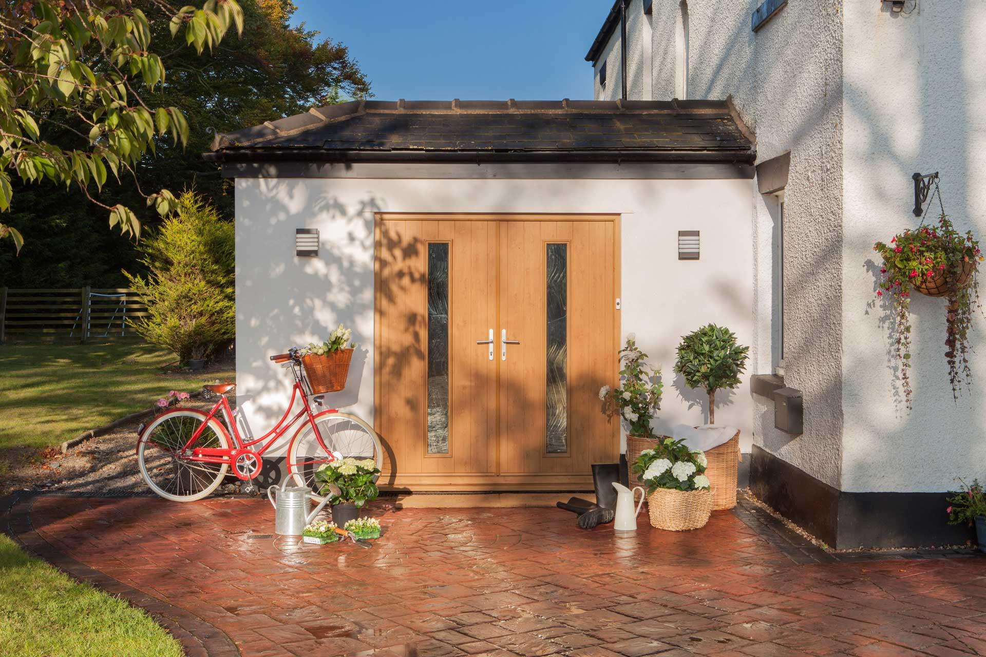 Composite doors Bicester