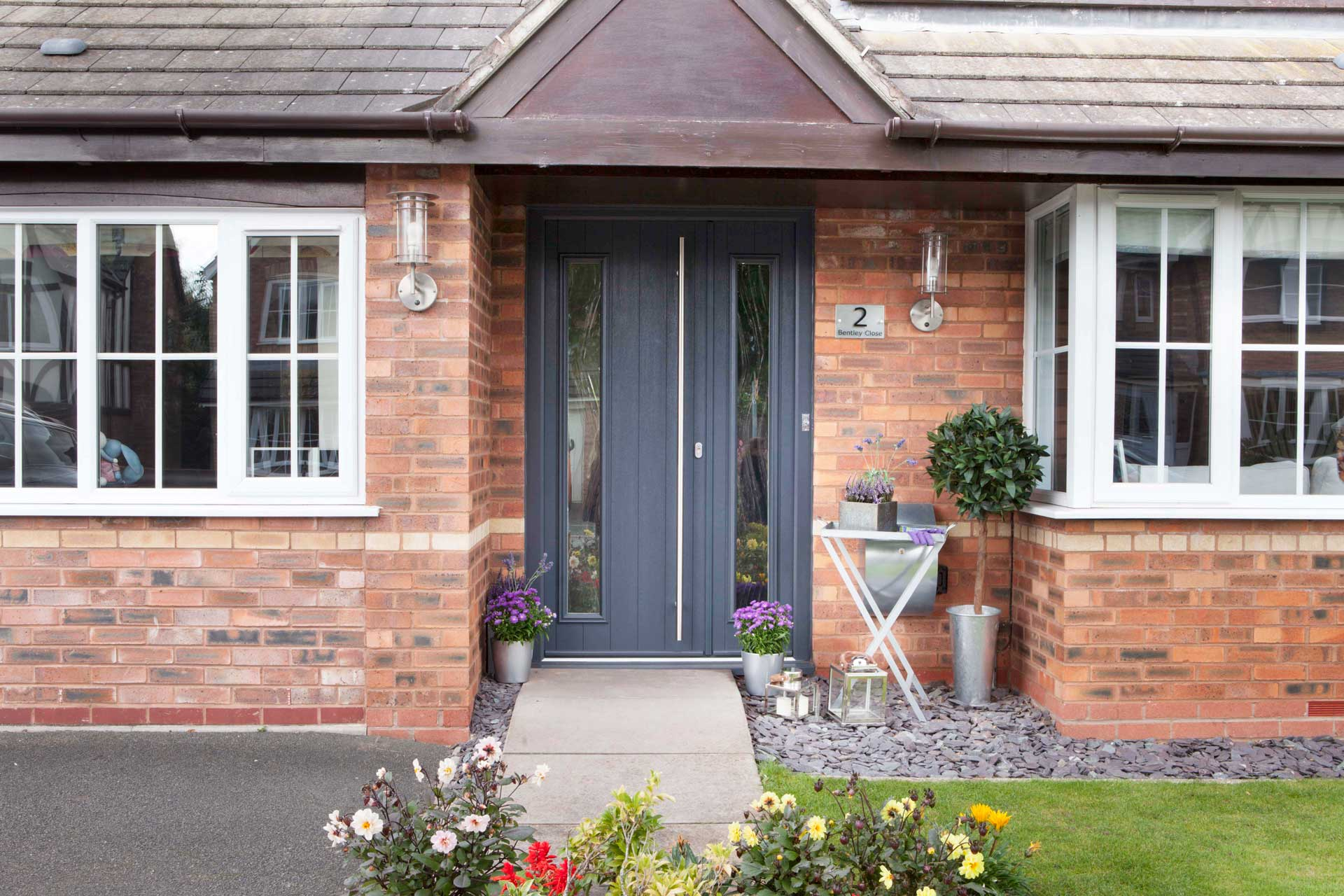 Composite doors prices princes risborough