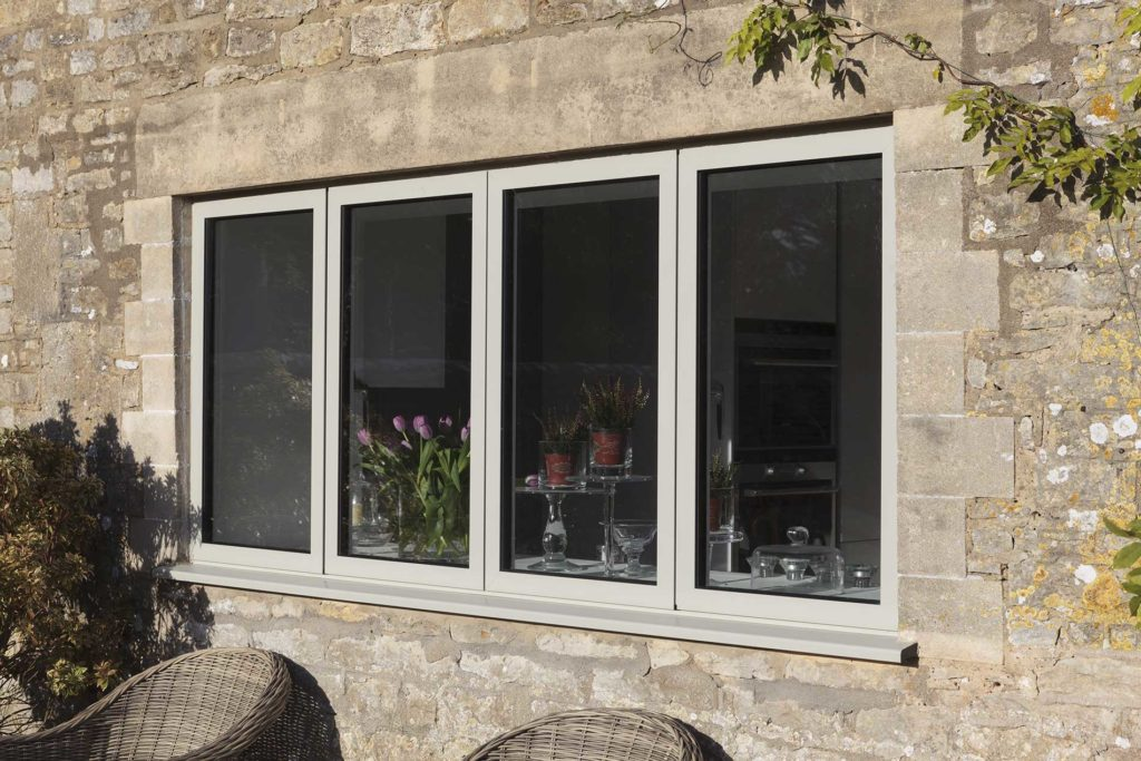 smart aluminium windows bicester
