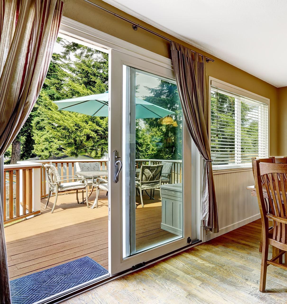 sliding patio door prices Oxford